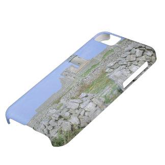 Irland, Inishmore, Aran Insel, Dun Aengus Fort iPhone 5C Hülle
