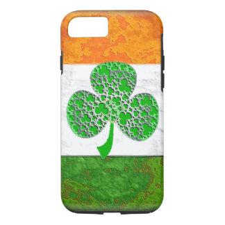 Irland-Kleeblatt iPhone 8/7 Hülle
