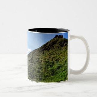 Irland Zweifarbige Tasse