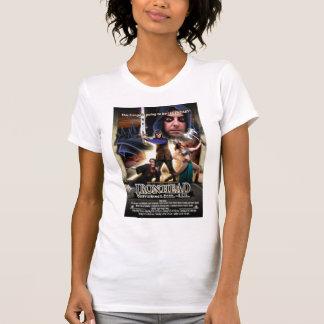 Ironhead - Damen zierlich T-Shirt