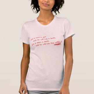 Ironie-Shirts T-Shirt