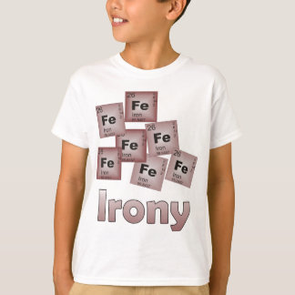 Ironie T-Shirt