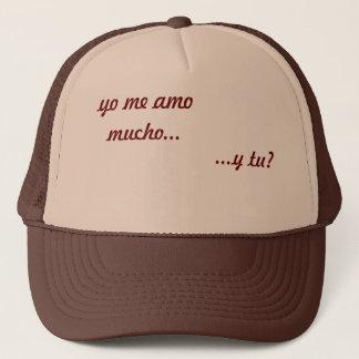 ironische Mütze