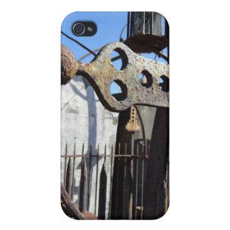Ironwork Schutzhülle Fürs iPhone 4