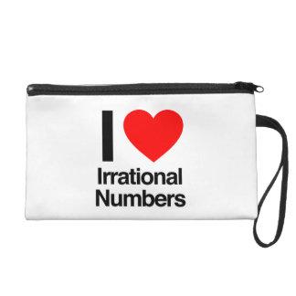 irrationale Zahlen der Liebe I