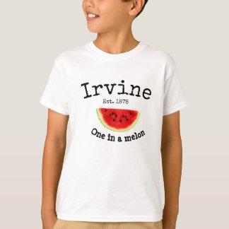 """Irvine Kalifornien """"eins in einer Melone"""" Shirt"""
