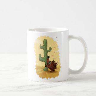 Is it love? kaffeetasse