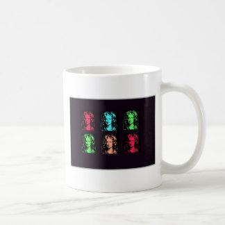 Isaac- Newtoncollage Kaffeetasse