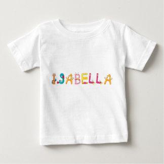 Isabella-Baby-T - Shirt
