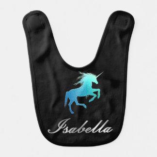 Isabella-Name - wählen Sie Ihre Farbe Babylätzchen