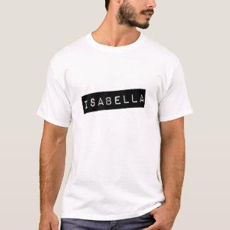 Isabella-Shirt T-Shirt
