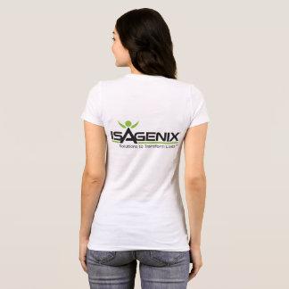 Isagenix Team ziehen T-Stück an T-Shirt