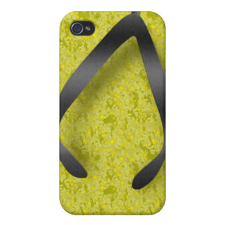 iSandal iPhone 4 Schutzhüllen