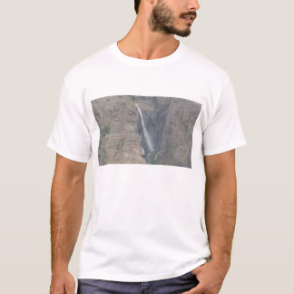 Ishawooa Wyoming Landschaft Skyscape Waterscape T-Shirt