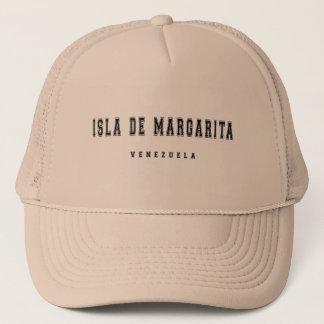 Isla de Margarita Venezuela Truckerkappe