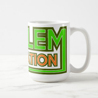 Islam-Tassengeschenk Kaffeetasse