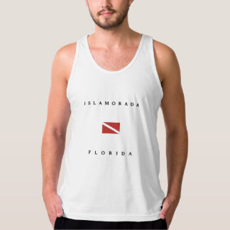 Islamorada Florida Tank Top