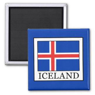 Island Quadratischer Magnet