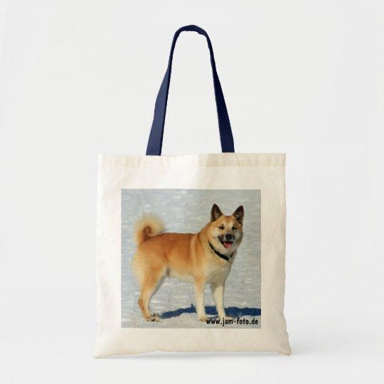 Islandhund Tragetasche