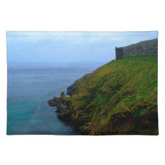 Isle of Man Tischsets