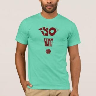 isoHunt Ausruf! T-Shirt