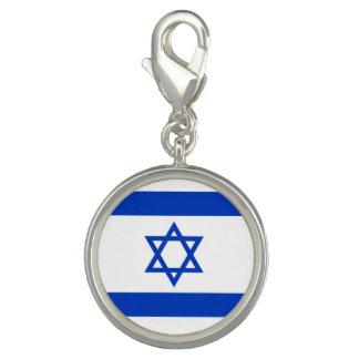Israel-Flagge Foto Anhänger