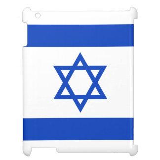 Israel-Flagge iPad Hülle