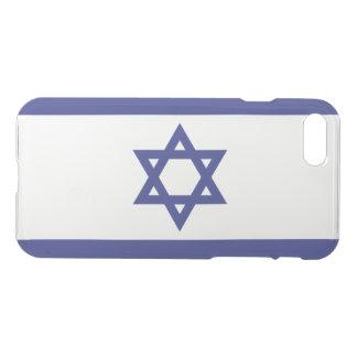 Israel-Flagge iPhone 8/7 Hülle