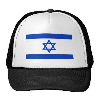 Israel-Flagge Netzmütze