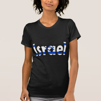 Israel-Flagge T-Shirt