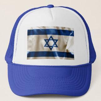 Israel-Flagge Truckerkappe