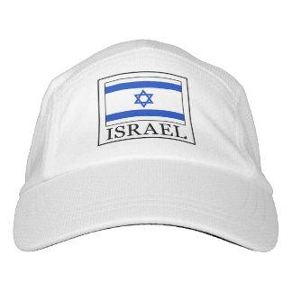 Israel Headsweats Kappe