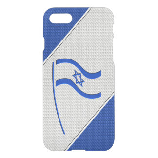 Israel iPhone 8/7 Hülle