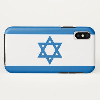 Israel iPhone X Hülle