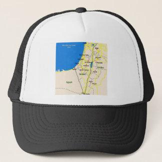 Israel map.JPG Truckerkappe
