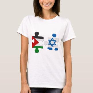 Israel- und T-Shirt