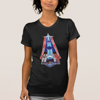 Iss-Crews:  Expedition 41 T-Shirt