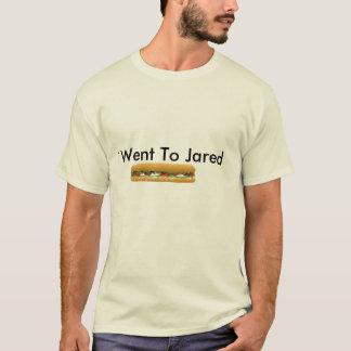 ist2_2204939_vector_sub_sandwich, ging ich zu T-Shirt