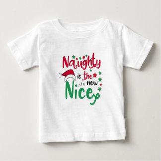 Ist das neue nette Weihnachten frech Baby T-shirt
