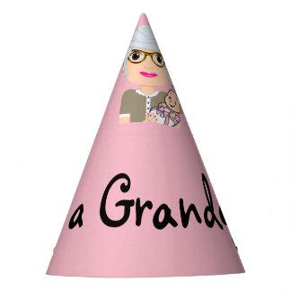 Ist es ein Grandgirl Party-Hut Partyhütchen