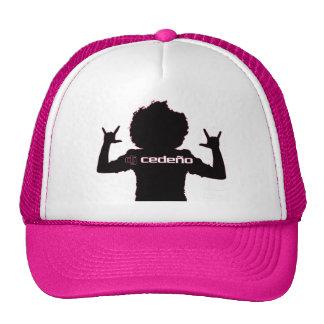 Ist ganz über DA-Hüte Baseballcap