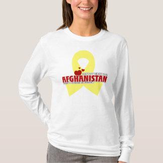 Ist Hälfte mein Herz in Afghanistan T-Shirt