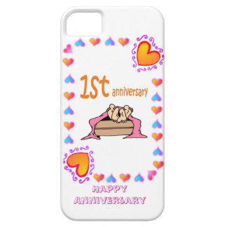 Ist-Hochzeitstag, Hülle Fürs iPhone 5