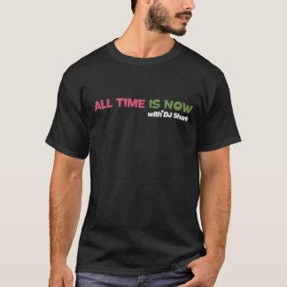Ist jetzt - R&R London Schwarzes 1980 beispiellos T-Shirt