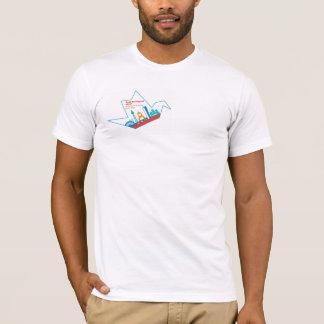 Ist-T-Shirt T-Shirt