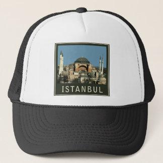 Istanbul Hagia Sophia Truckerkappe