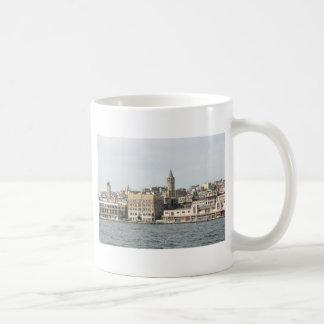Istanbul Kaffeetasse