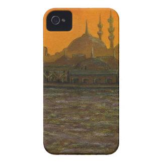 Istanbul Türkiye/die Türkei iPhone 4 Cover