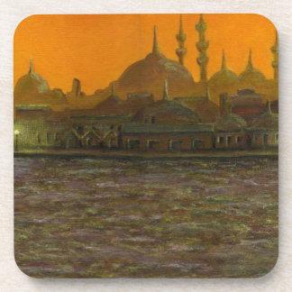 Istanbul Türkiye/die Türkei Untersetzer