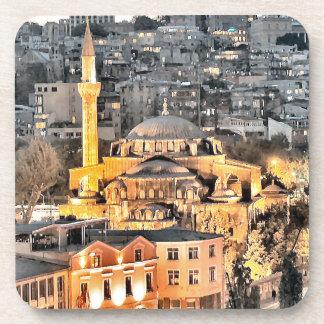 Istanbul Untersetzer